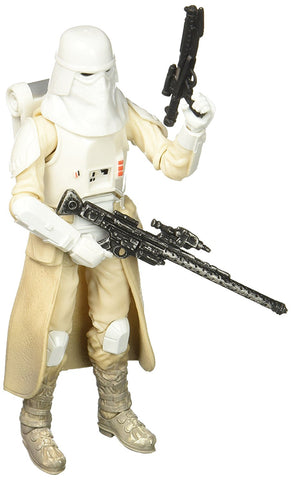Star Wars Snow Trooper Black Series