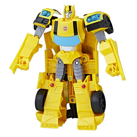 Bumblebee Transformers Cyberverse Ultra New 7.5 Inch Action Figure