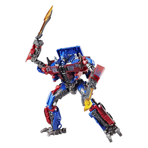 Optimus Prime New Transformers Studio Series #05 New 7-inch Action Figure