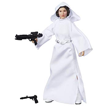 Star Wars Princess Leia Organa Black Series