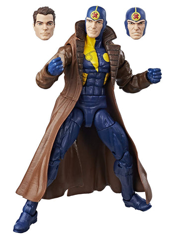 Marvel Legends Multiple Man X-Men