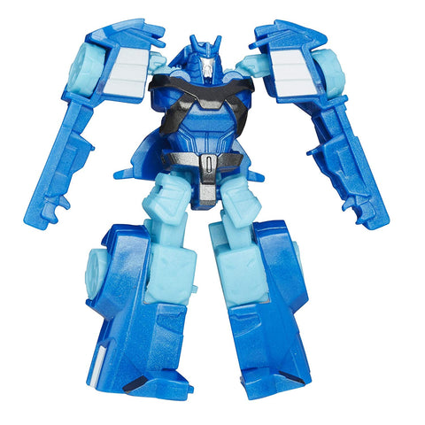 Blizzard Strike Autobot Drift Transformers New 3.5 inch Robots in Disguise