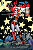 Harley Quinn Vol. 1: Hot in the City (The New 52) by Conner, Palmiotti, Hardin, Roux, Sinclair, Mounts