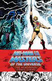 He-Man and the Masters of the Universe: The Newspaper Comic Strips  by Shull, Weber, Wilson, & Forton