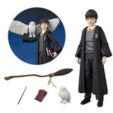 Harry Potter The Sorcerer's Stone SH Figuarts