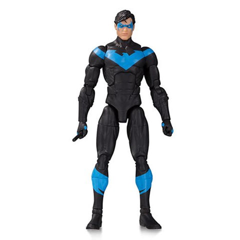 DC Essentials Nightwing Action Figure