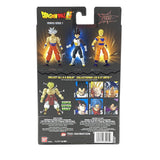 Dragon Ball Stars Vegeta Wave 7