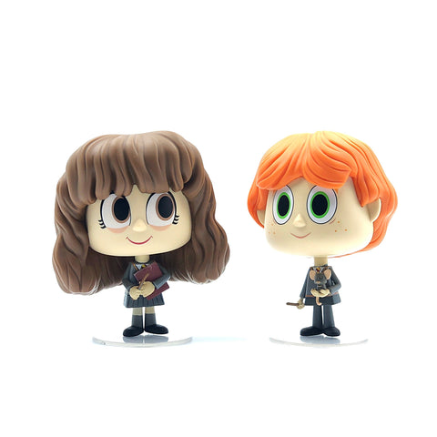 Funko Vynl. Harry Potter Ron and Hermione Vynl. Figure 2-Pack
