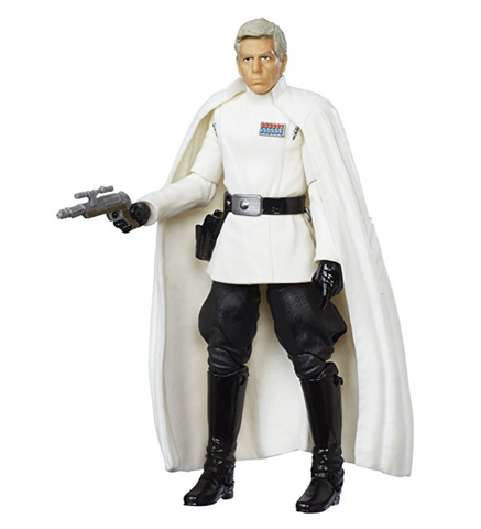 Star Wars Director Krennic Black Series