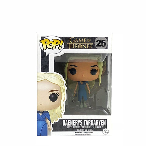 Funko Pop Daenerys Targaryen from Game of Thrones #26