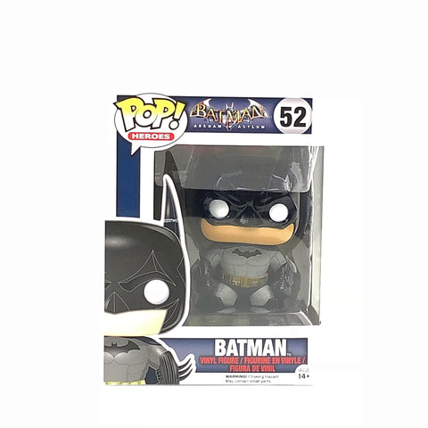 Funko Pop Batman #52 Batman from Arham Asylum