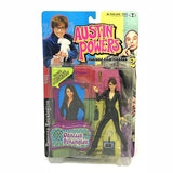 Austin Powers Vanessa Kensington Action Figure