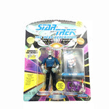 Star Trek Mordocai The Benzite Action Figure