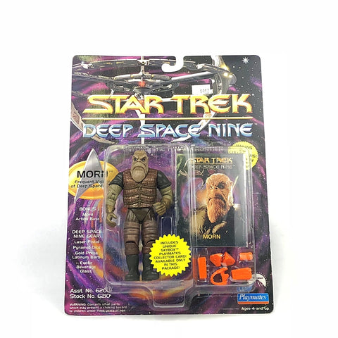 Star Trek Morn Action Figure