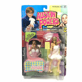 Austin Powers Fembot Action Figure