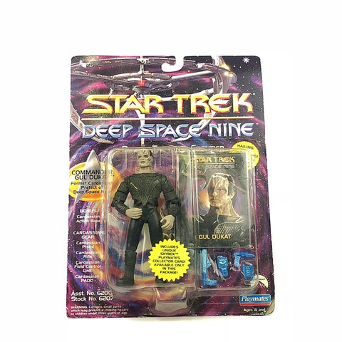 Star Trek Gul Dukat Action Figure