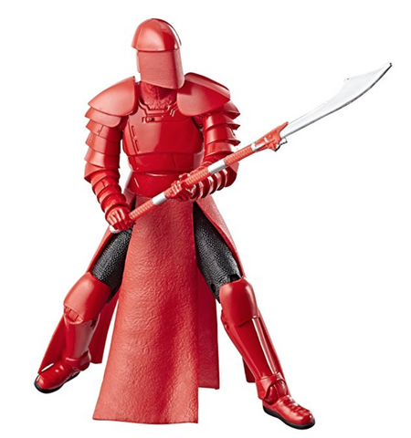 Star Wars Elite Praetorian Guard Black Series