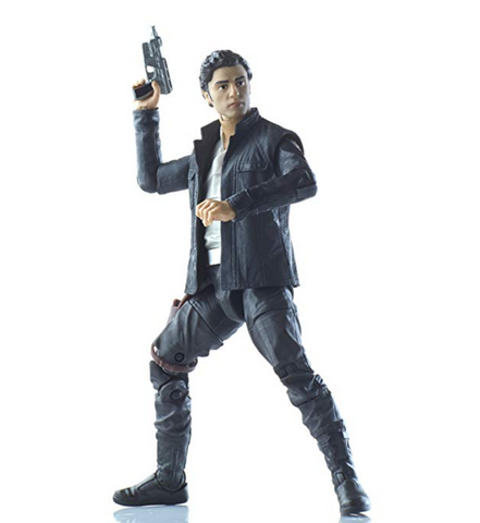 Star Wars Captain Poe Dameron Black Series