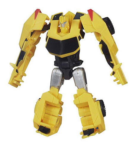 Bumblebee New Transformers Robots in Disguise Legion