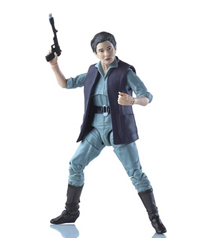 Star Wars Leia Organa Black Series