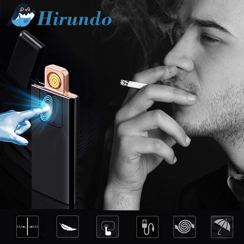 Hirundo Touch Lighter - PAPA BEAR HOME