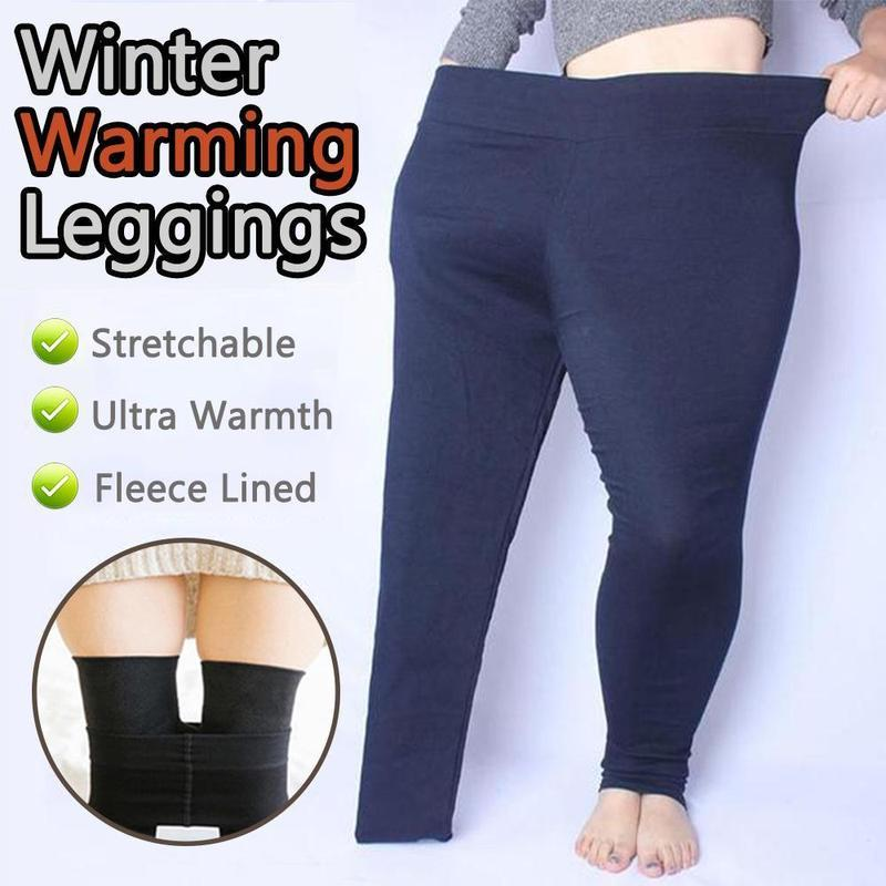 Winter Warming Leggings - PAPA BEAR HOME