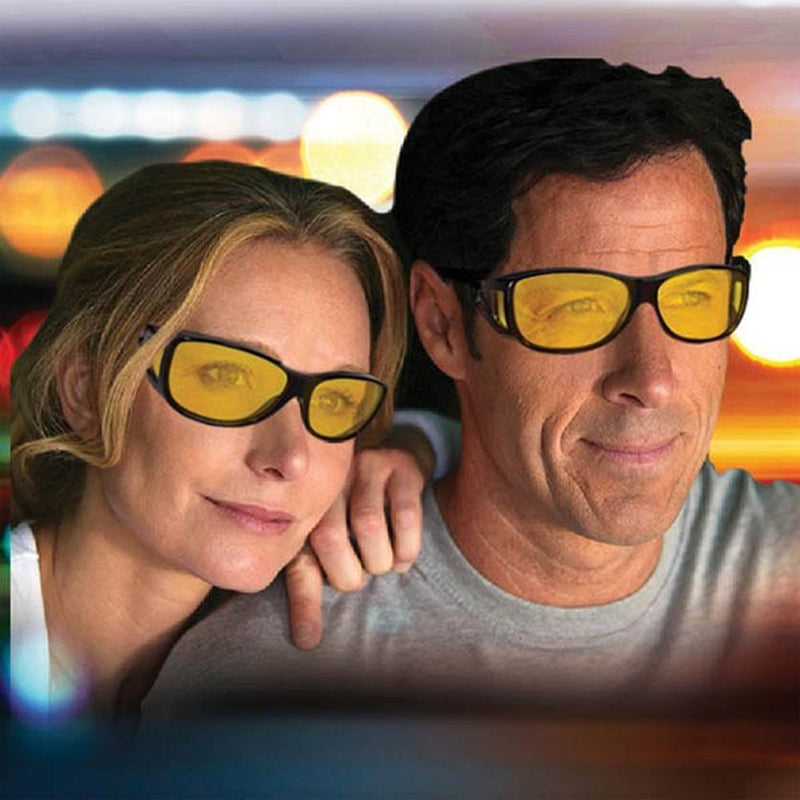 Night Vision Glasses - PAPA BEAR HOME