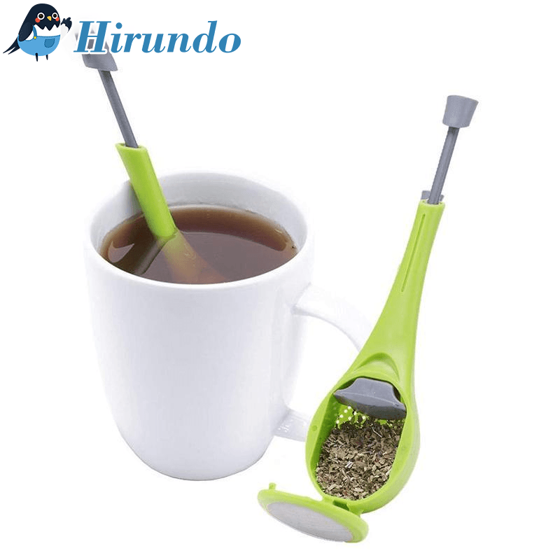 Hirundo Tea Infusing Spoon - PAPA BEAR HOME