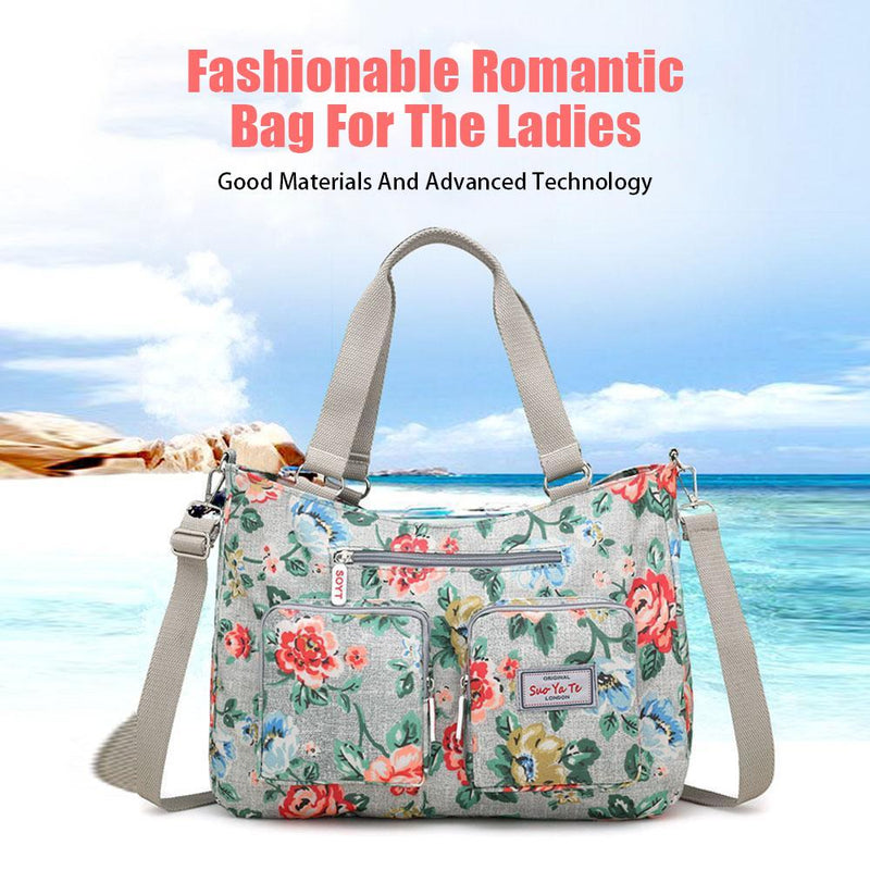 Fashionable romantic bag for the ladies - PAPA BEAR HOME