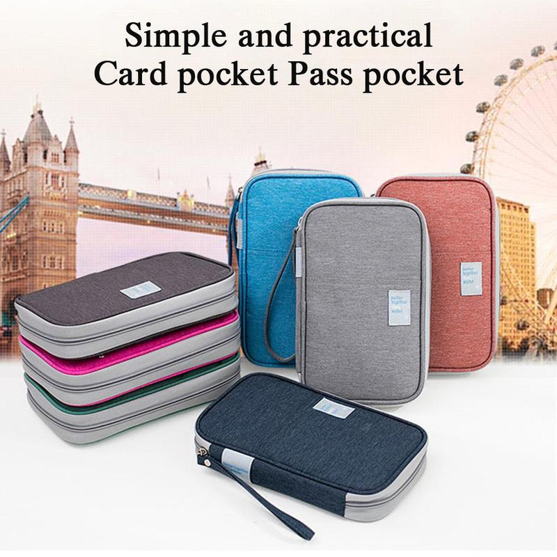 Multifunctional storage bag, travel bag