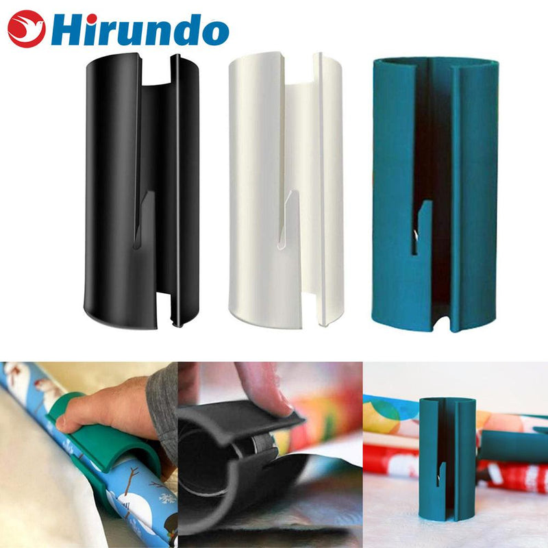 Hirundo Wrapping Paper Cutter - PAPA BEAR HOME