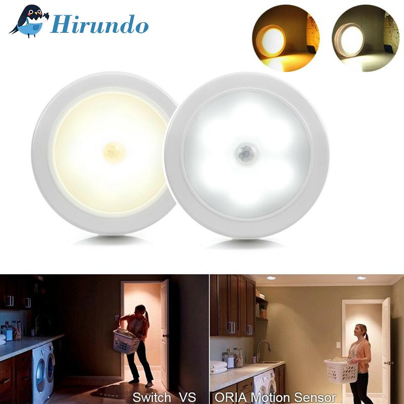 Hirundo Infrared Sensor Light - PAPA BEAR HOME