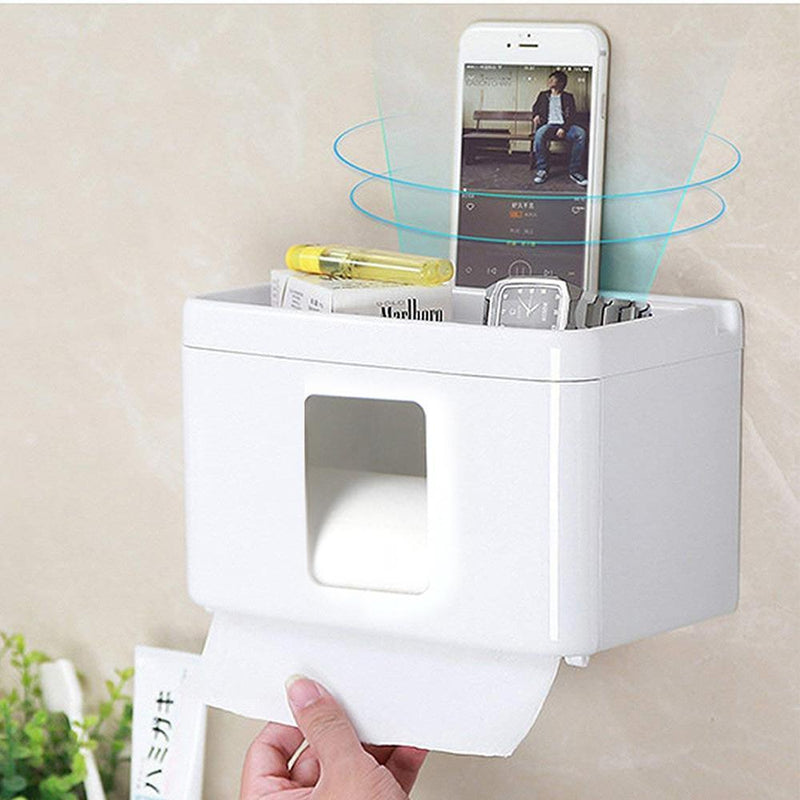 Waterproof Paper Towel Holder - PAPA BEAR HOME