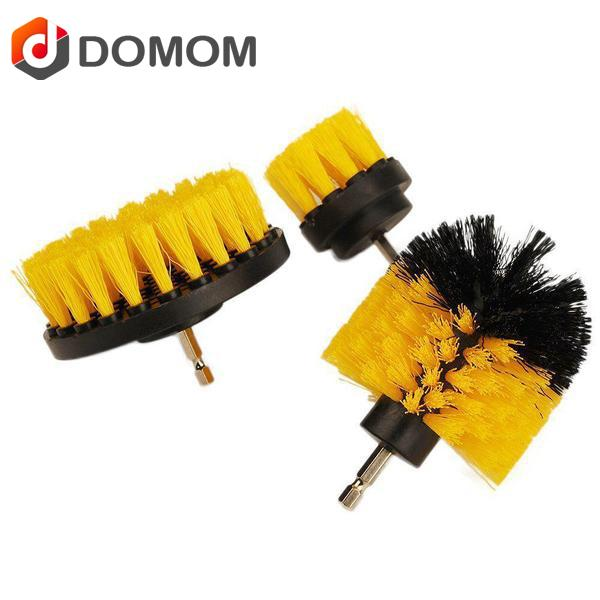 DOMOM Power Scrubber Brush Cleaner - PAPA BEAR HOME