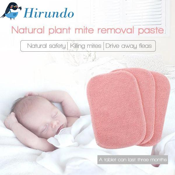 Hirundo Dust Mite Killing Pad - PAPA BEAR HOME
