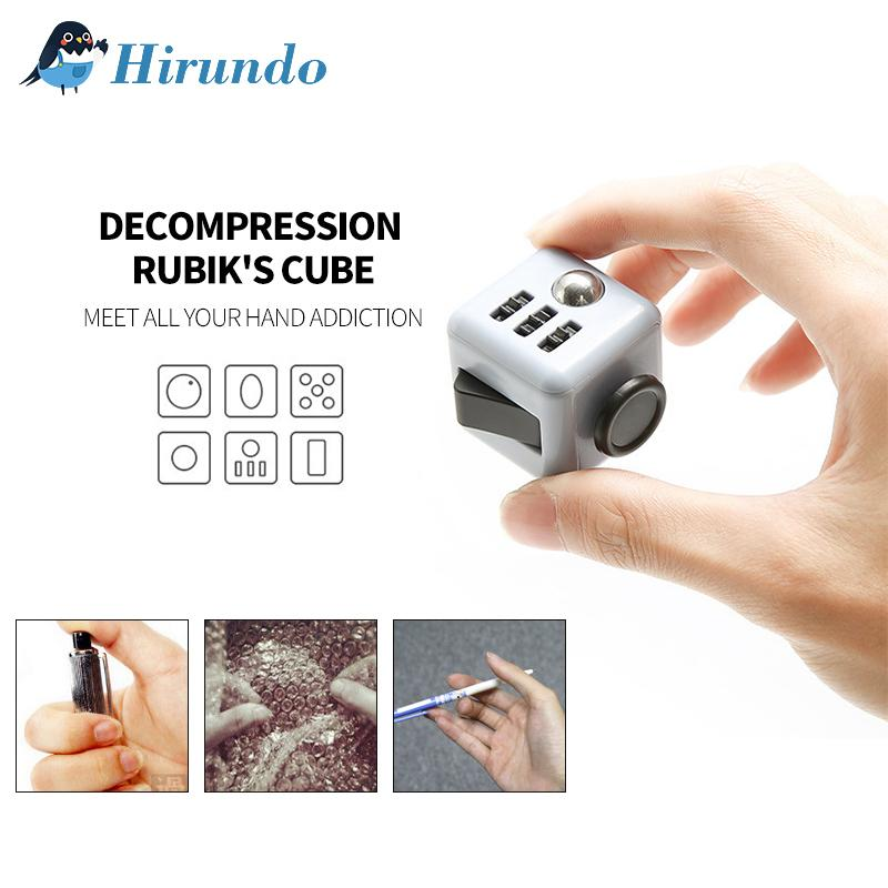 Hirundo Stress Relief Cube - PAPA BEAR HOME