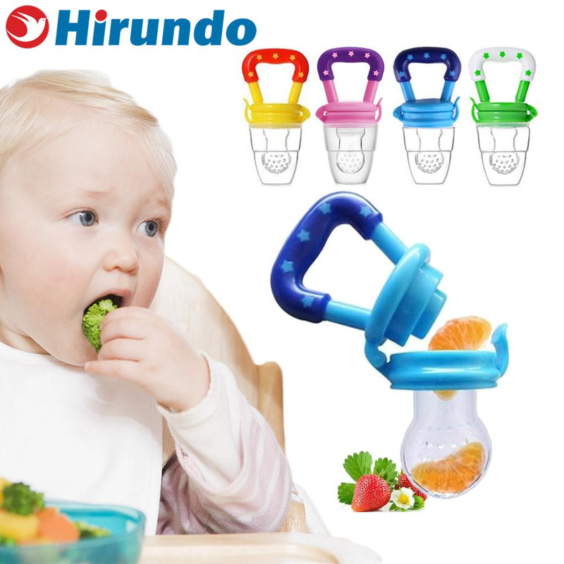 Fresh Fruit Baby Pacifier - PAPA BEAR HOME