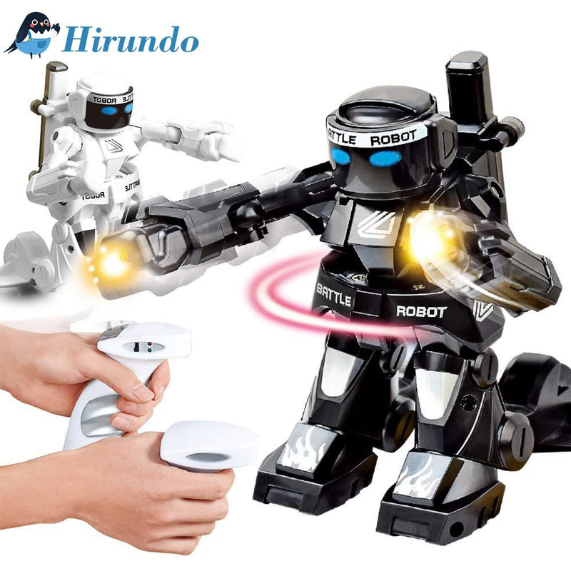 Hirundo Battle RC Robot 2.4G Body Sense Remote Control - PAPA BEAR HOME