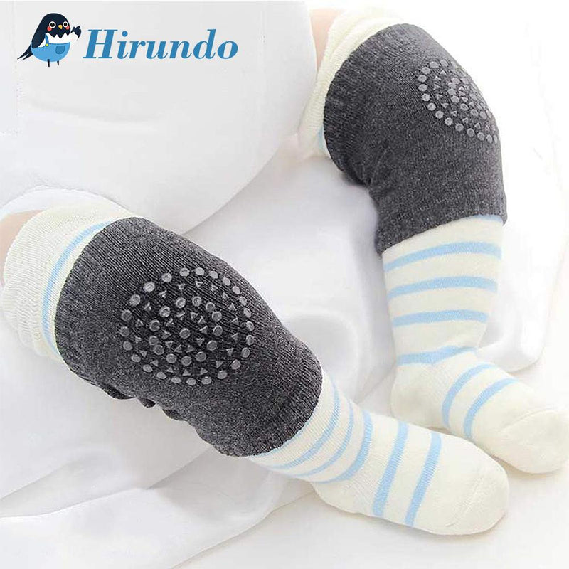 Hirundo Baby Safety Knee Pads - PAPA BEAR HOME