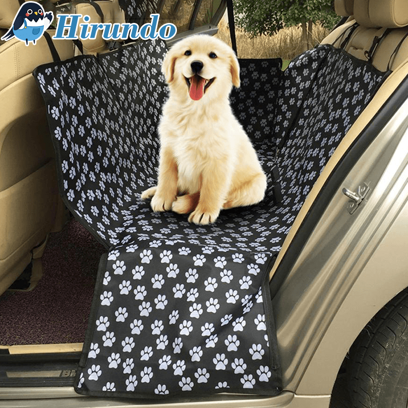 Hirundo Waterproof Car Seat Cover - PAPA BEAR HOME
