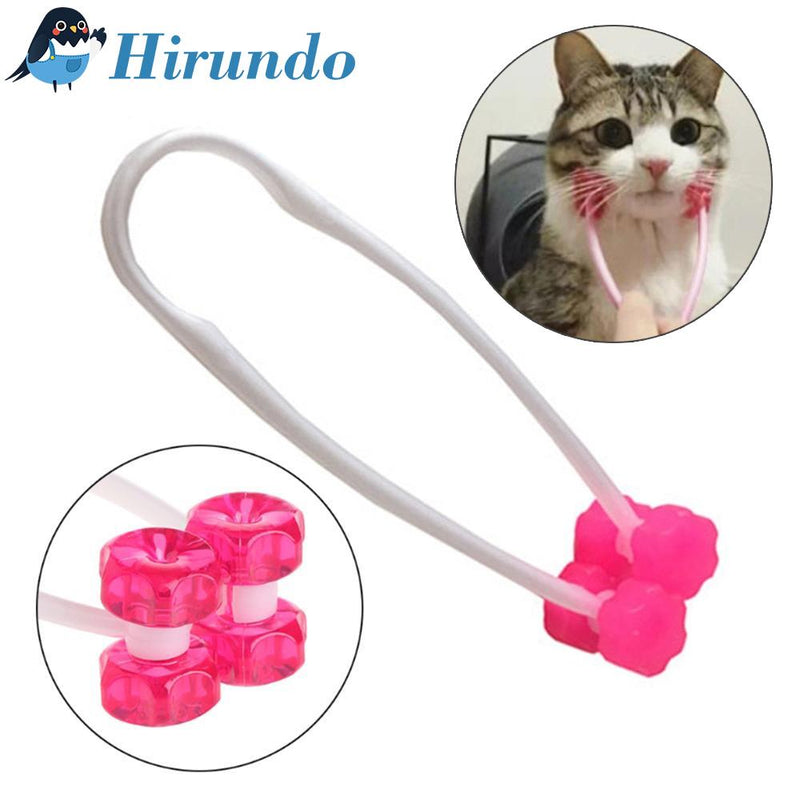 Hirundo Pet Face Massage Roller Relaxer - PAPA BEAR HOME