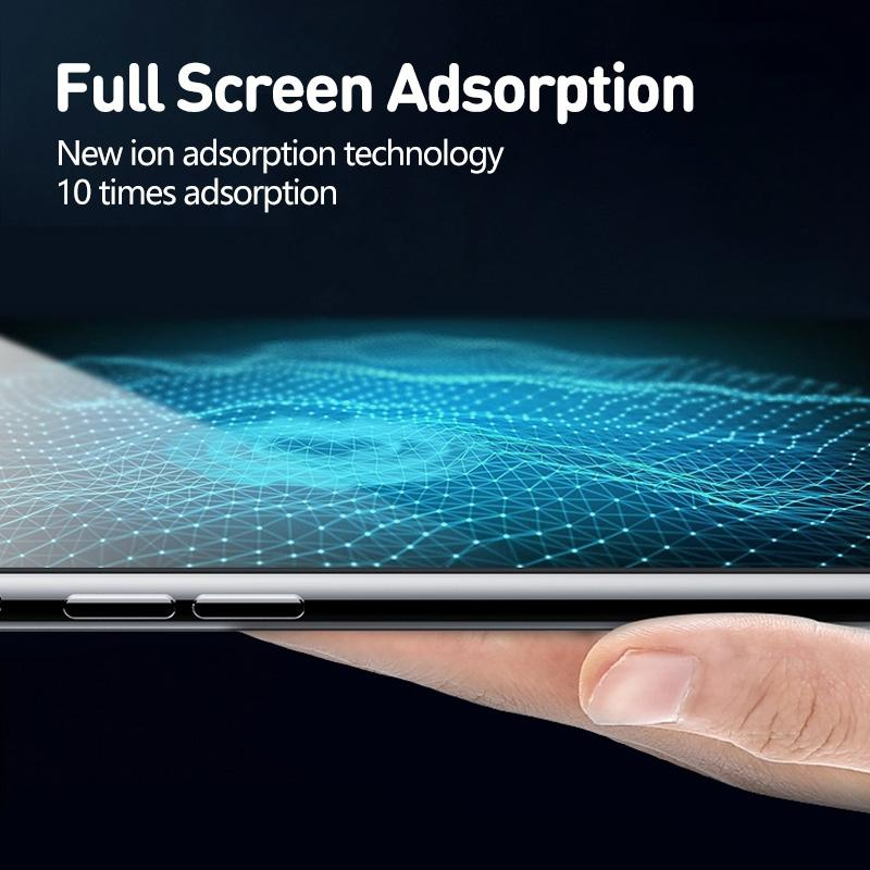 Hi-Tech Nano Liquid Screen Protector - Liquid protective glass - PAPA BEAR HOME