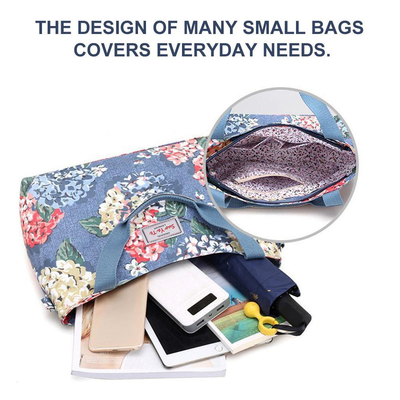 Large multifunctional bag