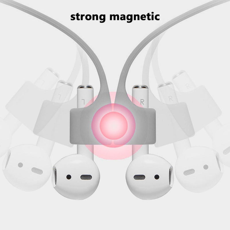 Magnetic Earphone Strap for Apple Airpods - PAPA BEAR HOME
