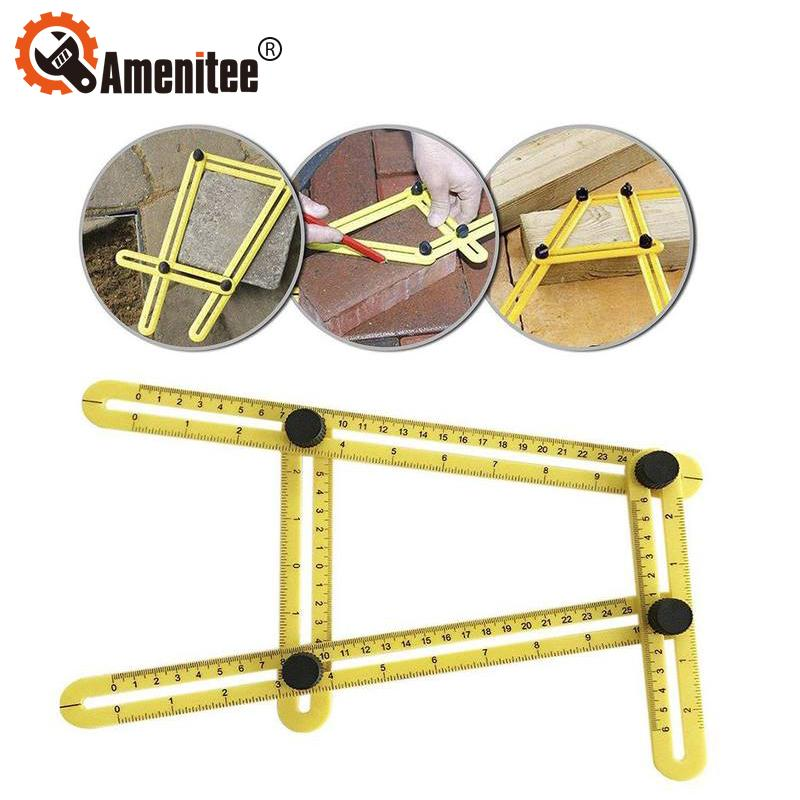 Amenitee Angle Measuring Tool - PAPA BEAR HOME