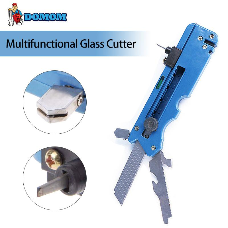 DOMOM Professional Multifunctional Glass Cutter - PAPA BEAR HOME