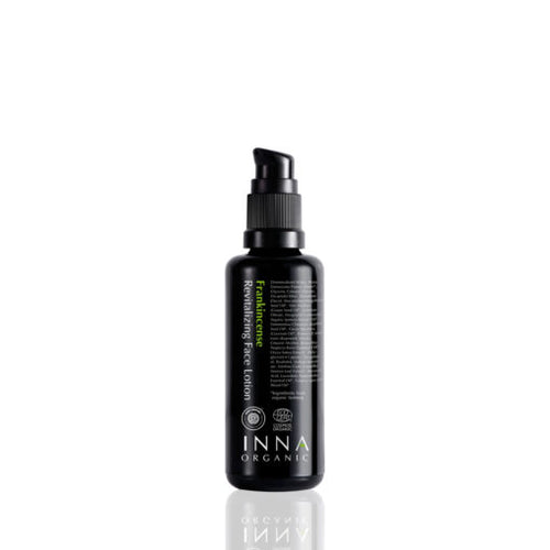Frankincense Revitalizing Face Lotion - Inna Organic