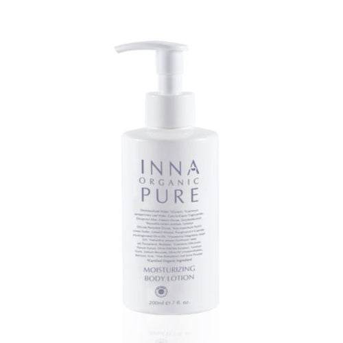 Pure Moisturizing Body Lotion - Inna Organic