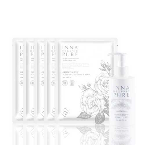 Pure for Pregnancy - Inna Organic