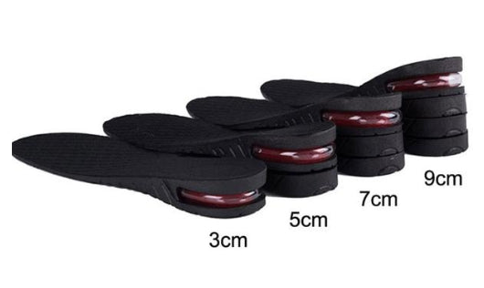 Men's Stand Tall Insoles